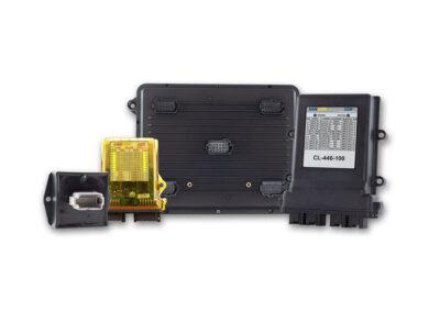 Control Units and I/O Modules